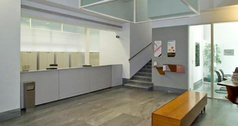 oficinas arquia banca