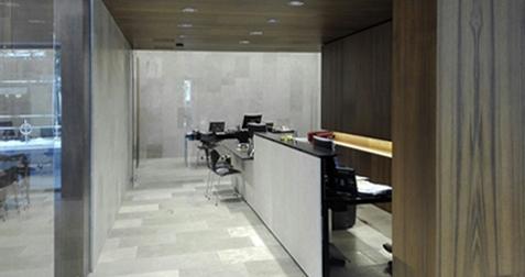 Oficines arquia caixa d 39 arquitectes for Caixa oficinas pamplona