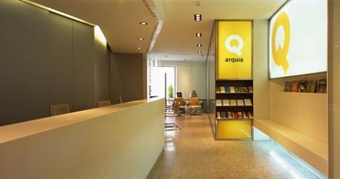 Oficinas arquia banca for Horario oficina correos valencia